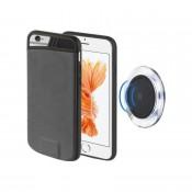 4smarts Draadloze Oplaadhoesje iPhone 7 Plus / 6s Plus / 6 Plus