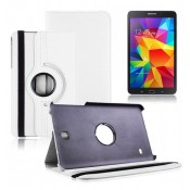 PM - 360 Rotating Stand & Case Galaxy Tab S5e (T720/T725) Wit