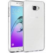 Samsung Galaxy A3 (2016) Silicone Case - wit