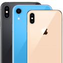 Apple iPhone X serie