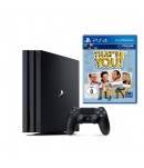 Sony Playstation 4 Pro 1TB + That's you voucher