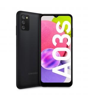 Samsung Galaxy A03s Zwart