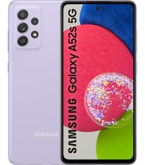 Samsung Galaxy A52s 5G 128GB Paars