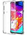 PM - Anti-Shock Case Galaxy A80 - Clear