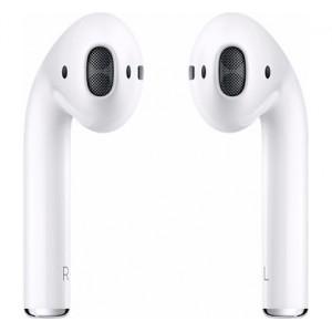 Apple Draadloze AirPods MMEF2ZM/A