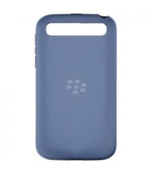 BlackBerry Classic Soft Shell - Blue