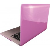 PM - Macbook Air 13.3 inch Hard Case Cover Paars