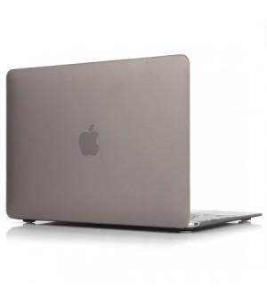 PM - Macbook Air 13.3 inch Hard Case Grijs
