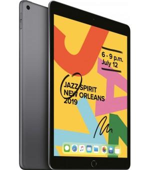 Apple iPad 2019 10.2 32GB WiFi Grijs