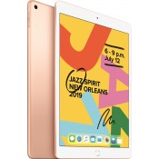 Apple iPad 2019 10.2 32GB WiFi Goud