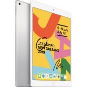 Apple iPad 2019 10.2 32GB WiFi Zilver