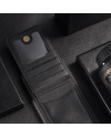 PM Hoesje Met Kaarthouder iPhone 6/6S Zwart