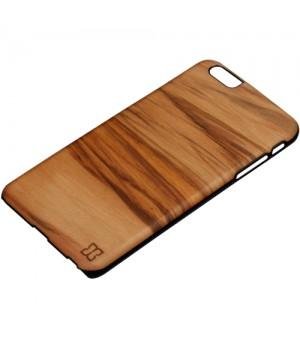 Man&Wood iPhone 6/6s Hout hoesje