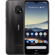 Nokia 6.2 64GB Zwart