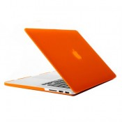 PM - Macbook Air 13.3 inch Hard Case Cover Oranje