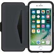 OtterBox Symmetry Folio Etui Case Apple iPhone 7/8 Zwart