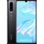 Huawei P30 128GB Dual Sim - Zwart