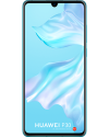 Huawei P30 128GB Dual Sim - Breathing Crystal