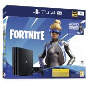 Sony Playstation 4 Pro 1TB + Fortnite Neo Versa Zwart