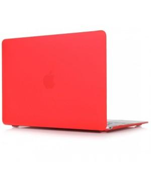 PM - Macbook Air 13.3 inch Hard Case Rood