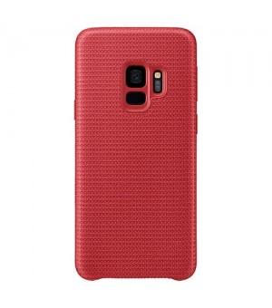 Samsung S9 Hyperknit Cover Rood