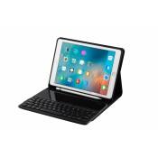 Smart Keyboard Case voor iPad 9.7 2017/2018 Goud