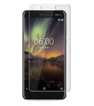 PM - Screen Protector Tempered Glass Nokia - 6