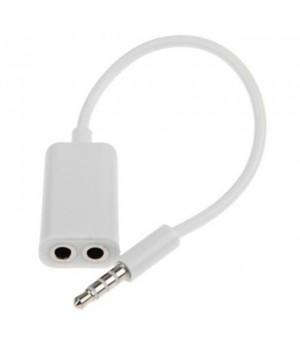 PM Headphone 3.5mm Splitter