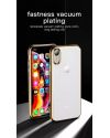 Totu Silicone Case IPhone Xs Max Zilver