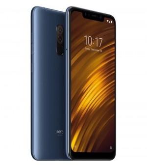 Tweede Kans Xiaomi Pocophone F1 64GB Blauw