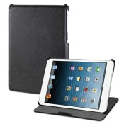 Muvit iPad Mini 2 / 3 Snow Slim Stand Case Zwart
