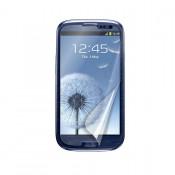 Screenprotector Samsung Galaxy SIII - Clear