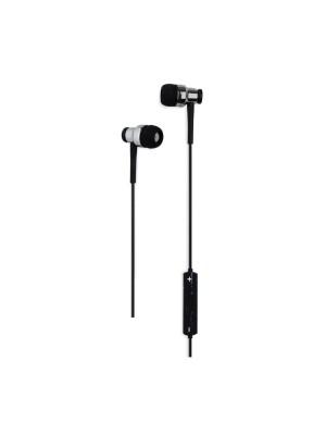 Gear4 iPhone GP07i In-Ear Headphone - Black