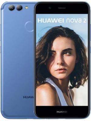 Huawei Nova 2 Dual Sim - Blauw