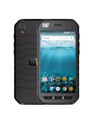 CAT S41 DUAL-SIM - Zwart