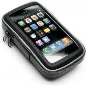 Muvit Universal Waterproof Bike Mount voor Smartphones