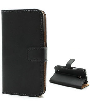 PM Book Case Galaxy S8 Zwart