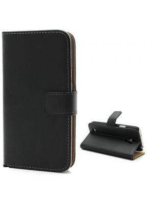 PM - Book Case Huawei P20 Lite - Zwart