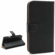 PM - Apple iPhone 8 / 7 Book Case - Zwart