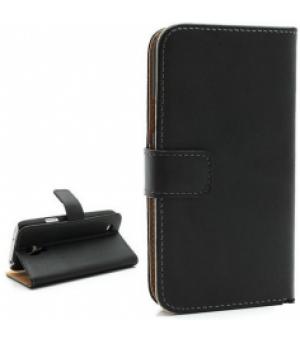 PM - Apple iPhone XR Book Case - Zwart