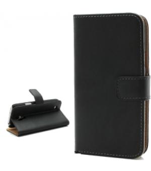 PM Book Case Samsung Galaxy S7 Zwart