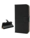 PM Book Case Samsung Galaxy Note 8 Zwart