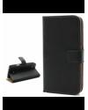 PM Book Case Nokia 5 Zwart