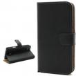 PM - Book Case Samsung Galaxy S8 Plus - Zwart