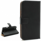 PM - Huawei Ascend P8 Wallet Case - Black