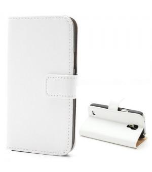 Samsung Galaxy S7 Edge Wallet Case  - White