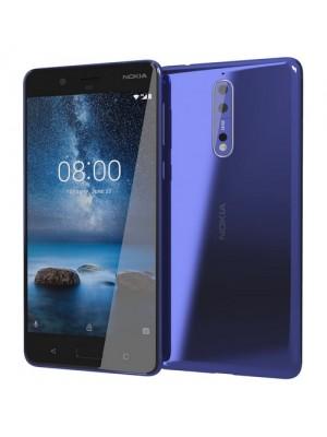 Nokia 8 - Polished Blue