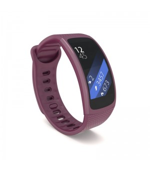 Samsung Galaxy Gear Fit 2 (SM-R3600) - Rood