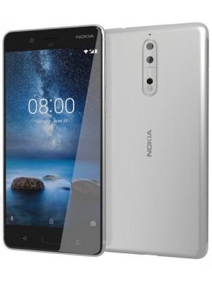 Nokia 8 - Grijs