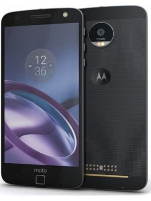 Motorola Moto Z 32GB - Zwart